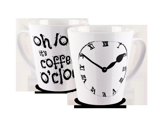 Szablon Coffee Lover 3