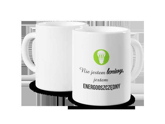 Szablon Energooszczędny