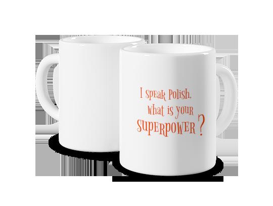 Szablon Superpower
