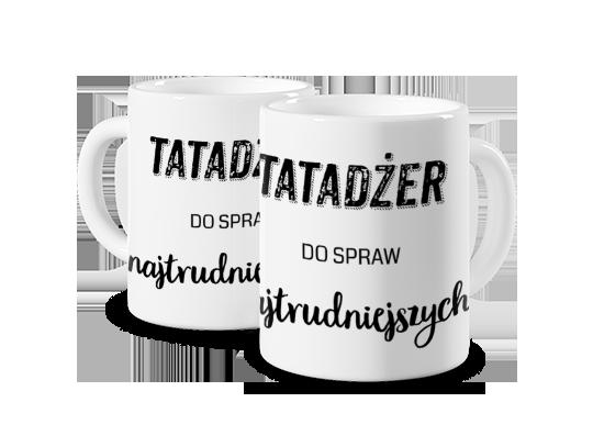 Szablon Tatadżer