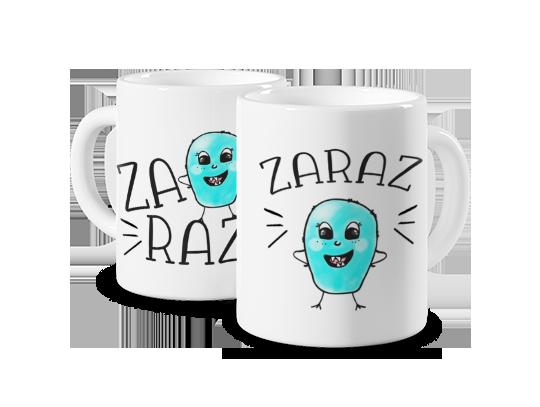 Szablon Zaraz