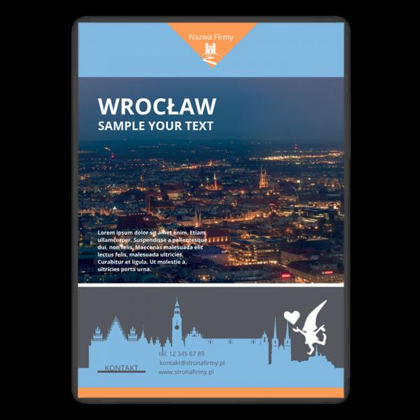 Szablon Wrocław