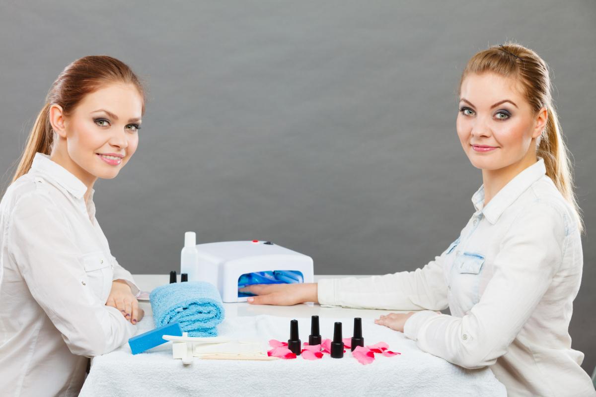 Wizytówki dla branży kosmetycznej