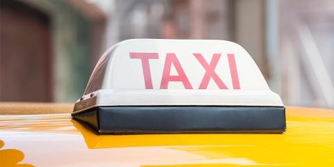 Wizytówki dla taksówkarzy